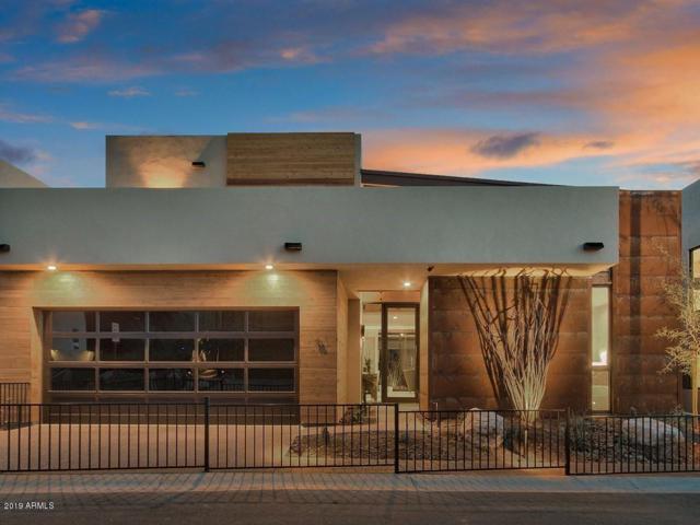 6525 E Cave Creek Road #16, Cave Creek, AZ 85331 (MLS #5878541) :: The Daniel Montez Real Estate Group