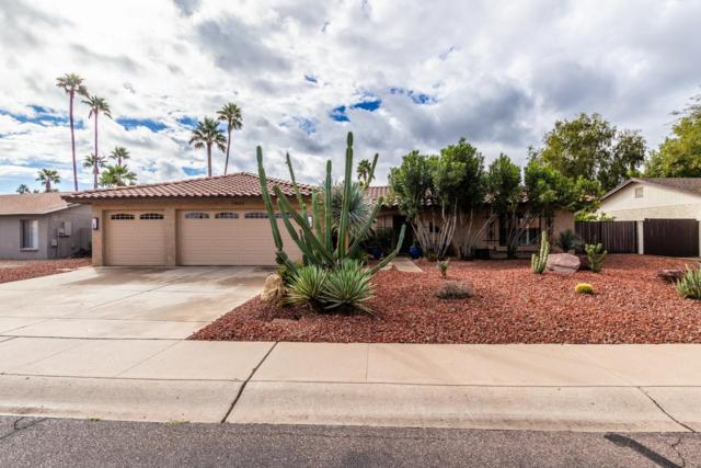 7823 E Via De La Entrada, Scottsdale, AZ 85258 (MLS #5878620) :: The W Group