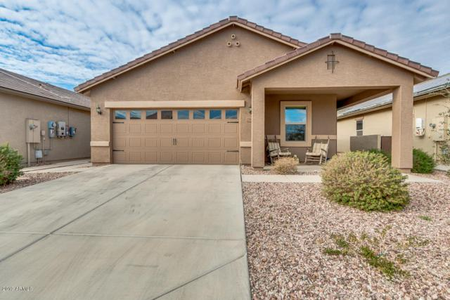 22608 W Gardenia Drive, Buckeye, AZ 85326 (MLS #5878624) :: The Pete Dijkstra Team