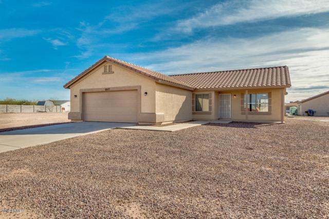 8977 W Concordia Drive, Arizona City, AZ 85123 (MLS #5878642) :: The W Group