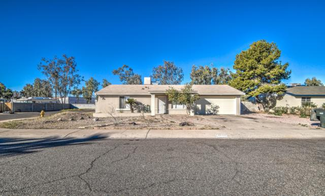 12236 N 50TH Avenue, Glendale, AZ 85304 (MLS #5878645) :: CC & Co. Real Estate Team
