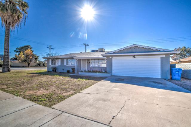 3901 W Solar Drive, Phoenix, AZ 85051 (MLS #5878756) :: Riddle Realty
