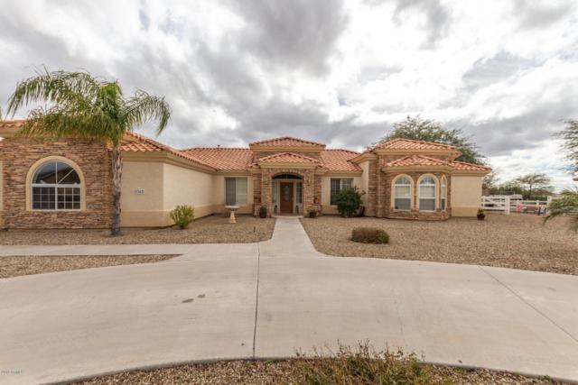 9347 W Weaver Circle, Casa Grande, AZ 85194 (MLS #5878758) :: The W Group
