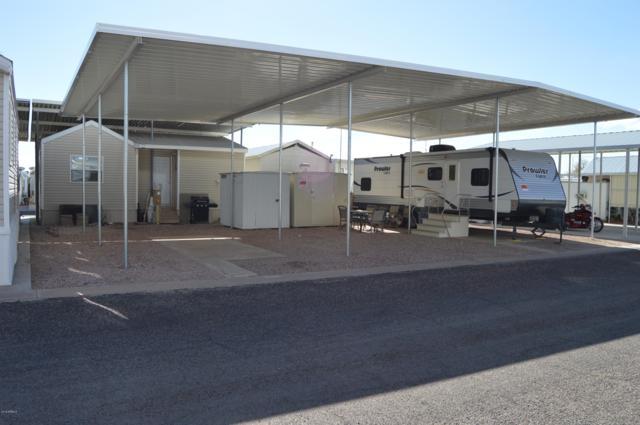 107 E Mesa Drive, Florence, AZ 85132 (MLS #5878778) :: The Garcia Group