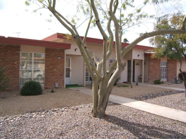 9905 W Cedar Drive, Sun City, AZ 85351 (MLS #5878786) :: Lux Home Group at  Keller Williams Realty Phoenix