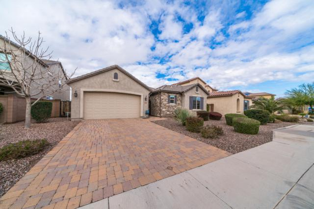 3810 S Hassett, Mesa, AZ 85212 (MLS #5878796) :: The W Group