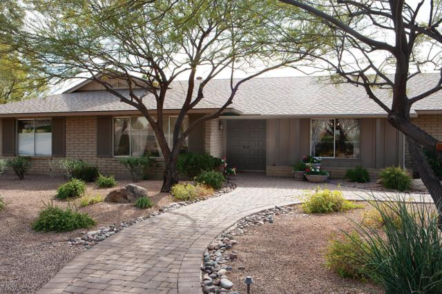2301 E Rancho Drive, Phoenix, AZ 85016 (MLS #5878803) :: Devor Real Estate Associates