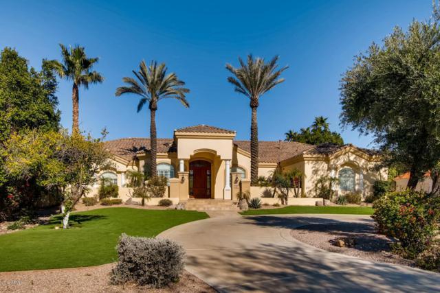 10800 E Cactus Road #27, Scottsdale, AZ 85259 (MLS #5878806) :: RE/MAX Excalibur