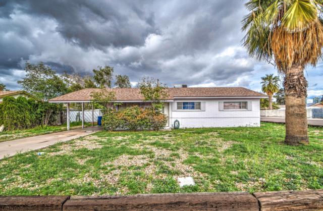 800 W Howe Street, Tempe, AZ 85281 (MLS #5878829) :: Yost Realty Group at RE/MAX Casa Grande