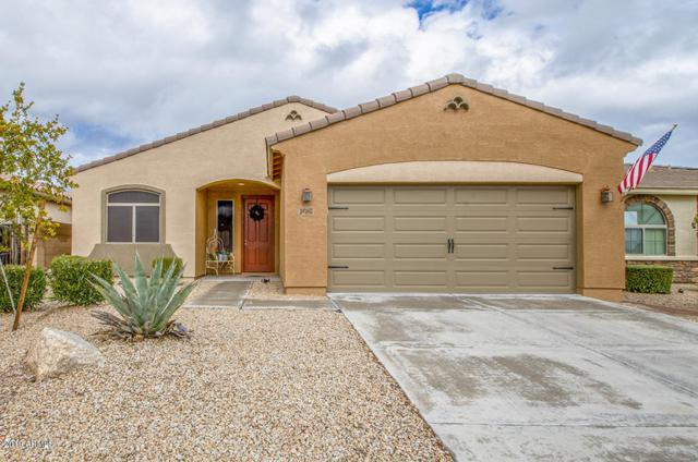 18462 E Azul Court, Gold Canyon, AZ 85118 (MLS #5878848) :: The Property Partners at eXp Realty