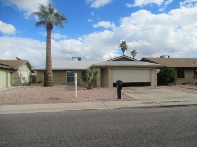 18239 N 29TH Drive, Phoenix, AZ 85053 (MLS #5878867) :: The W Group