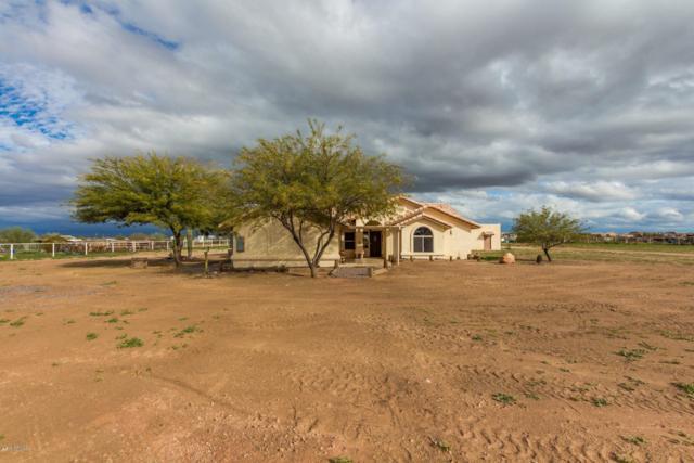 29947 N Varnum Road, San Tan Valley, AZ 85143 (MLS #5878873) :: Occasio Realty