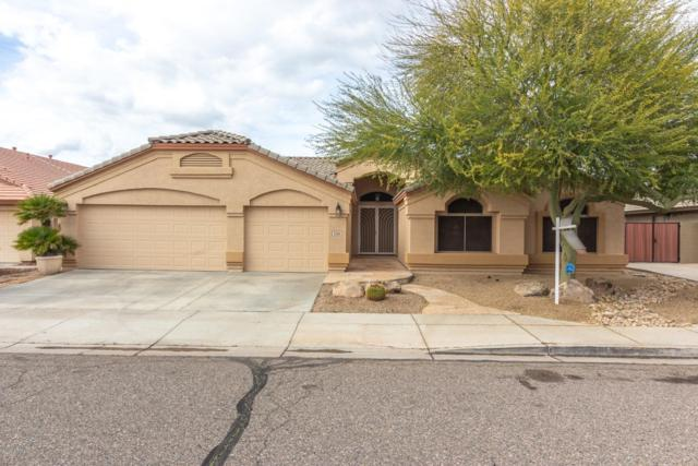 3308 W Adobe Dam Road, Phoenix, AZ 85027 (MLS #5878882) :: The W Group