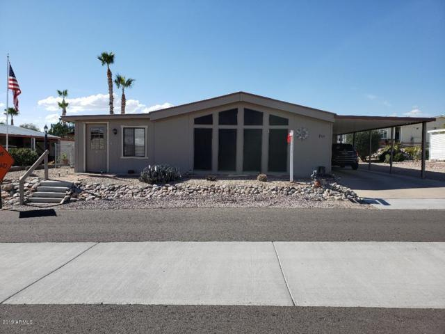 3924 N Coconino Avenue, Florence, AZ 85132 (MLS #5878918) :: The Wehner Group
