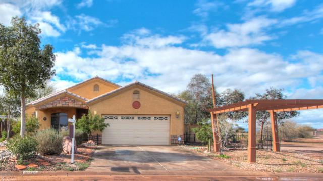 10717 W Arivaca Drive, Arizona City, AZ 85123 (MLS #5878926) :: Yost Realty Group at RE/MAX Casa Grande