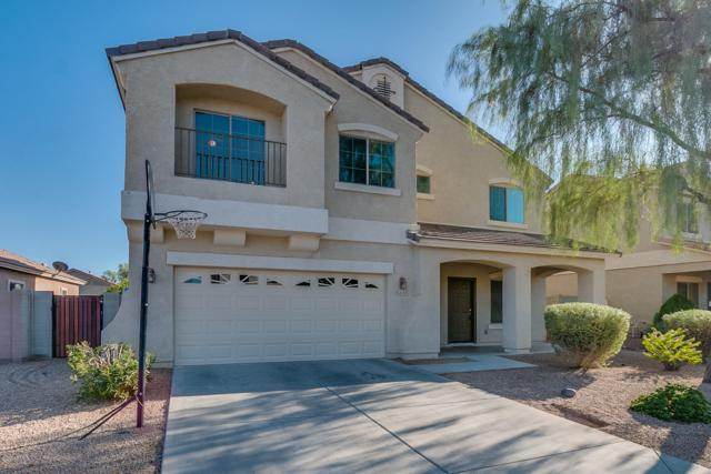 14159 W Gelding Drive, Surprise, AZ 85379 (MLS #5878935) :: CC & Co. Real Estate Team