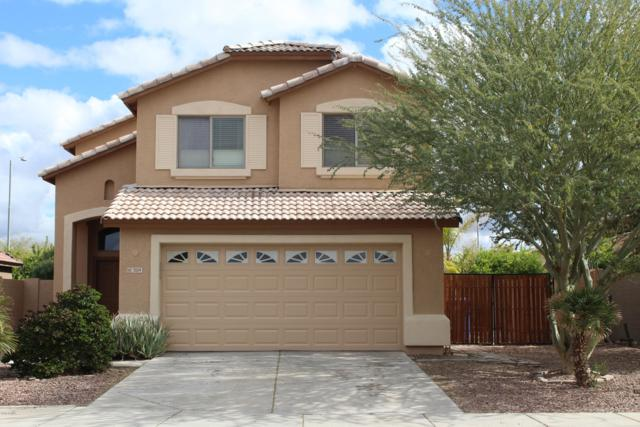 7019 S 43RD Drive, Laveen, AZ 85339 (MLS #5878982) :: The Everest Team at My Home Group