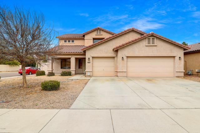 12940 W Flower Street, Avondale, AZ 85392 (MLS #5879007) :: CC & Co. Real Estate Team