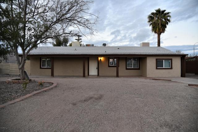 3102 W Glenrosa Avenue, Phoenix, AZ 85017 (MLS #5879011) :: The Pete Dijkstra Team