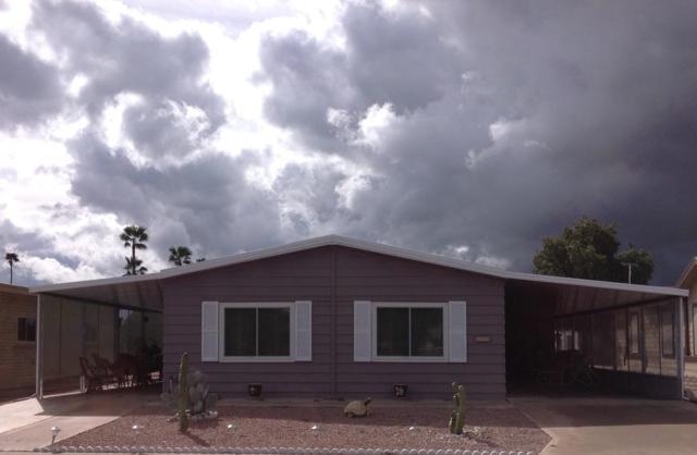 2244 N Floyd Drive, Mesa, AZ 85215 (MLS #5879030) :: Kortright Group - West USA Realty