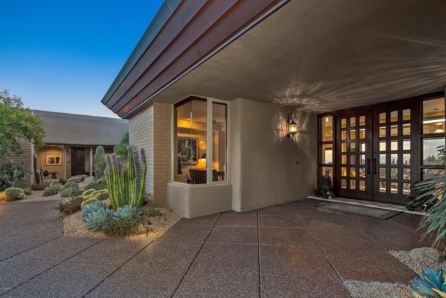 10796 E Graythorn Drive, Scottsdale, AZ 85262 (MLS #5879053) :: Lifestyle Partners Team