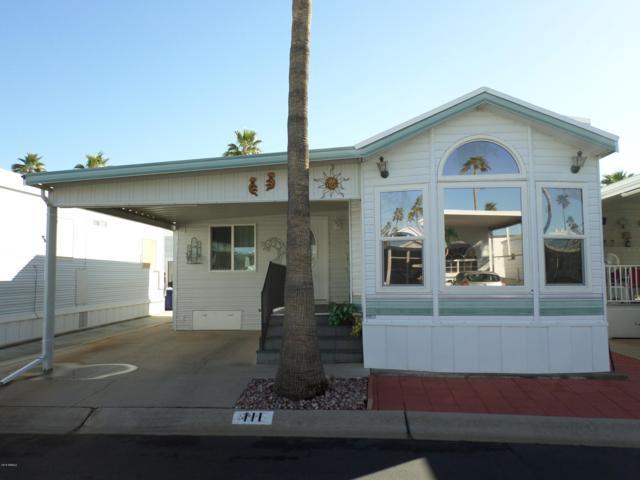 3710 S Goldfield Road, Apache Junction, AZ 85119 (MLS #5879069) :: The Kenny Klaus Team