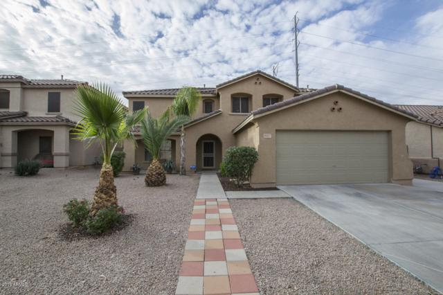 9037 E Plana Avenue, Mesa, AZ 85212 (MLS #5879095) :: Yost Realty Group at RE/MAX Casa Grande