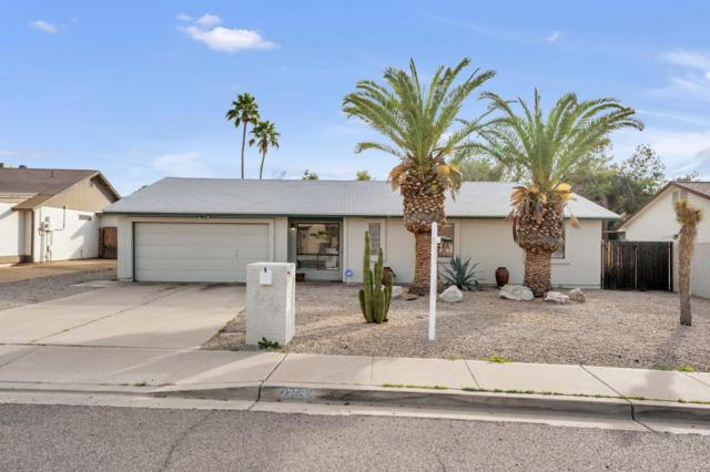 2209 E Monte Cristo Avenue, Phoenix, AZ 85022 (MLS #5879123) :: The W Group