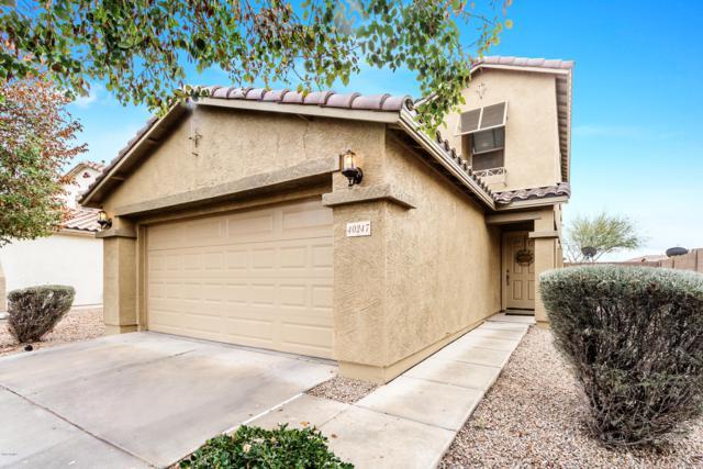 40247 W Helen Court, Maricopa, AZ 85138 (MLS #5879156) :: The Pete Dijkstra Team