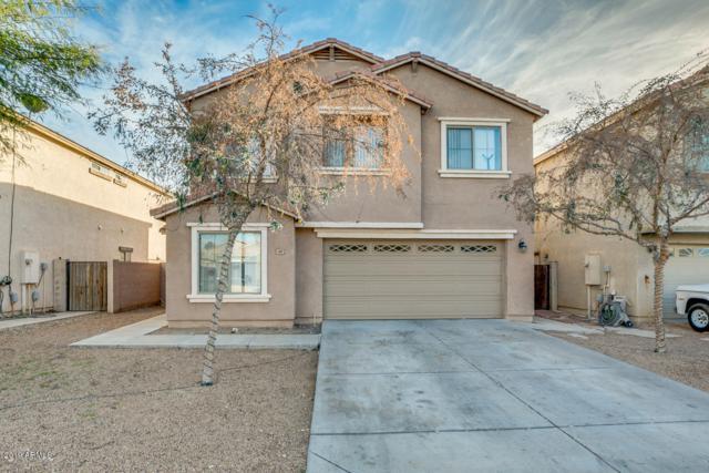 405 E Maddison Street, San Tan Valley, AZ 85140 (MLS #5879176) :: Yost Realty Group at RE/MAX Casa Grande