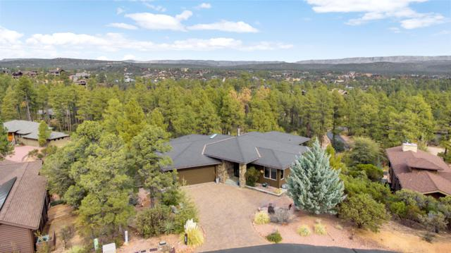 2213 E Grapevine Drive, Payson, AZ 85541 (MLS #5879216) :: The Wehner Group
