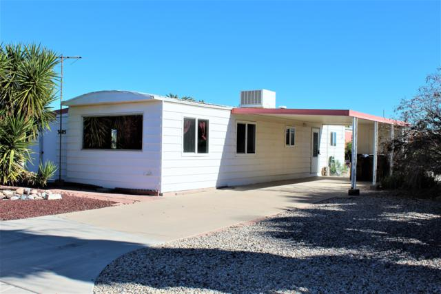 3605 N Minnesota Avenue, Florence, AZ 85132 (MLS #5879217) :: Lifestyle Partners Team