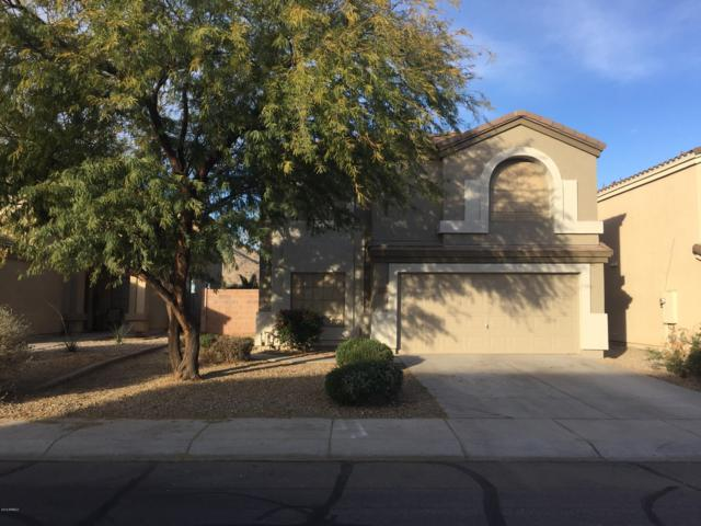 34174 N Mercedes Drive, Queen Creek, AZ 85142 (MLS #5879225) :: Revelation Real Estate