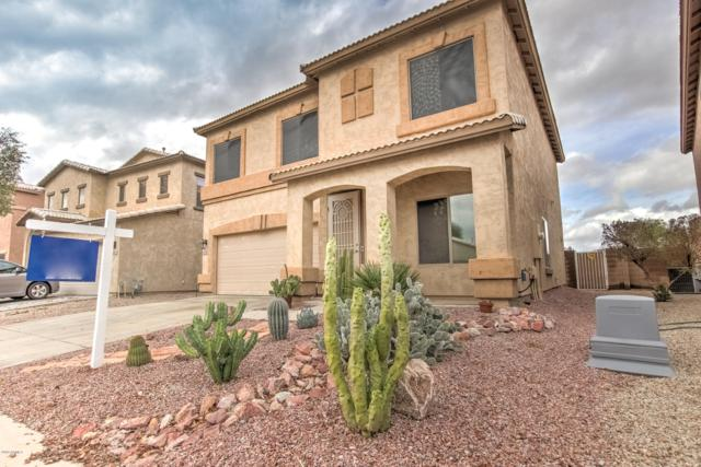 28934 N Saddle Way, San Tan Valley, AZ 85143 (MLS #5879230) :: Yost Realty Group at RE/MAX Casa Grande