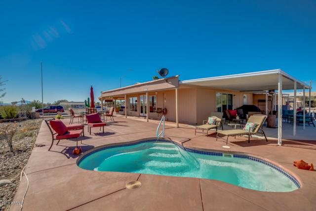 912 E California Boulevard, Florence, AZ 85132 (MLS #5879243) :: Yost Realty Group at RE/MAX Casa Grande