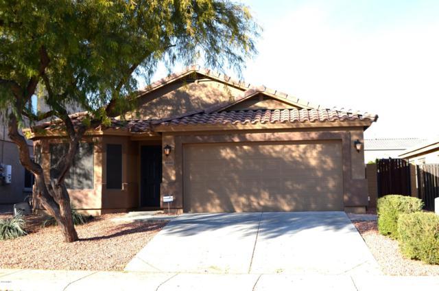 18266 W Mission Lane, Waddell, AZ 85355 (MLS #5879286) :: The Pete Dijkstra Team