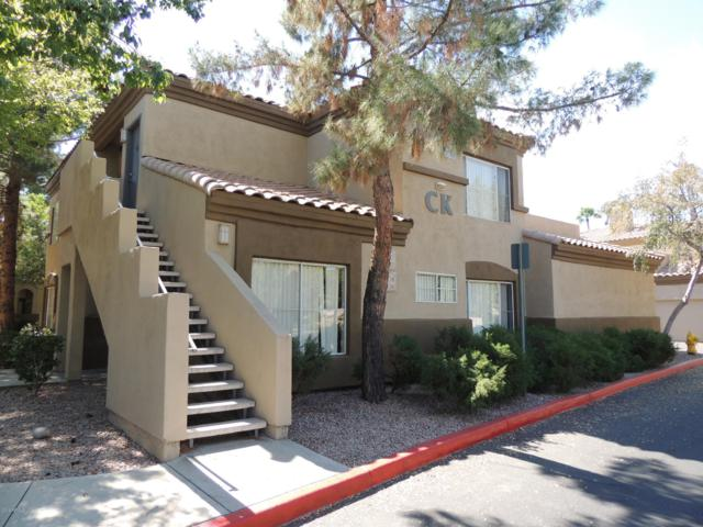 600 W Grove Parkway #2137, Tempe, AZ 85283 (MLS #5879299) :: The Wehner Group