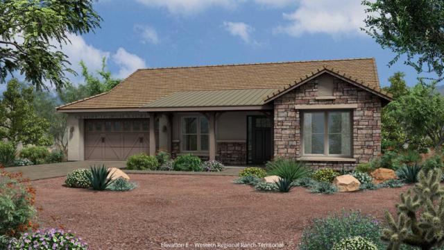 4705 N 206TH Avenue, Buckeye, AZ 85396 (MLS #5879300) :: The Results Group
