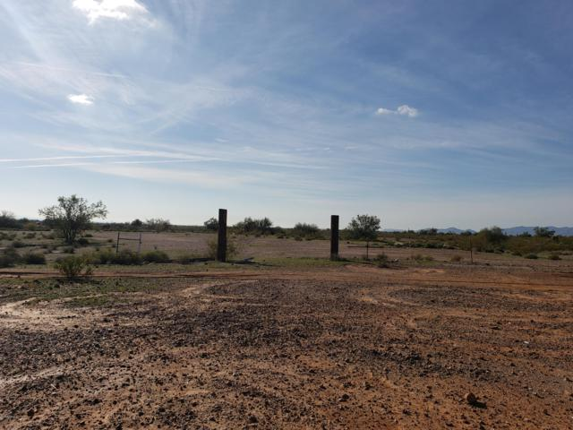 327xx W Ocupado Drive, Wittmann, AZ 85361 (MLS #5879301) :: Riddle Realty Group - Keller Williams Arizona Realty