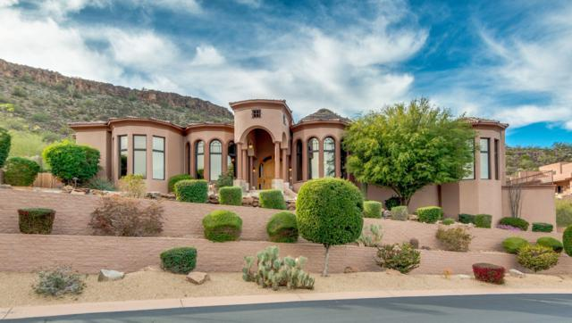9220 N Flying Butte, Fountain Hills, AZ 85268 (MLS #5879304) :: CC & Co. Real Estate Team