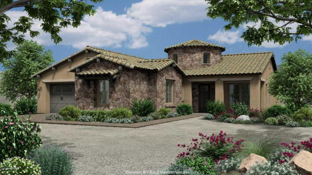 4681 N 206TH Avenue, Buckeye, AZ 85396 (MLS #5879327) :: The Results Group
