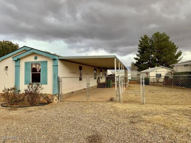 3831 S Ironwood Circle, Sierra Vista, AZ 85650 (MLS #5879334) :: The Garcia Group