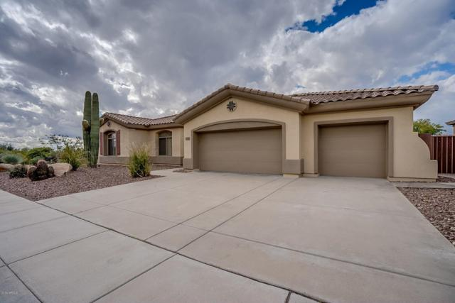 42414 N Stonemark Drive, Anthem, AZ 85086 (MLS #5879345) :: CC & Co. Real Estate Team