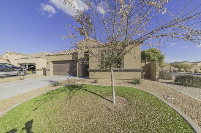 28785 N Boulder Opal Way, San Tan Valley, AZ 85143 (MLS #5879349) :: RE/MAX Excalibur