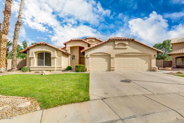1570 E Horseshoe Avenue, Gilbert, AZ 85296 (MLS #5879351) :: Gilbert Arizona Realty