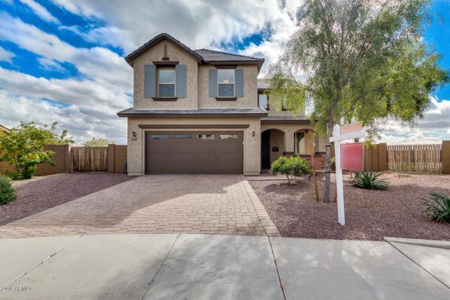 26209 N 131ST Drive, Peoria, AZ 85383 (MLS #5879366) :: The W Group