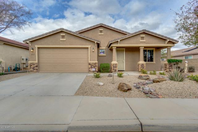664 E Navajo Trail, San Tan Valley, AZ 85143 (MLS #5879383) :: Riddle Realty