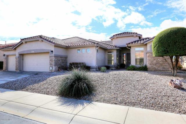 4645 E Indigo Street, Gilbert, AZ 85298 (MLS #5879387) :: The W Group