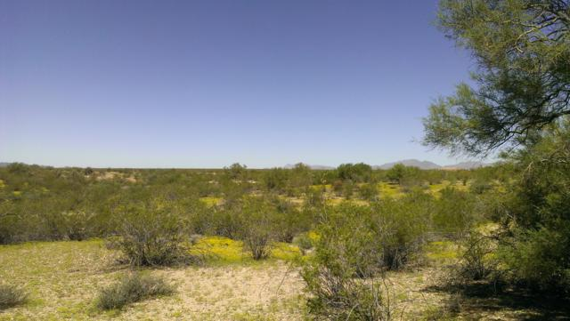 34735 S Nine Irons Road, Wickenburg, AZ 85390 (MLS #5879406) :: Arizona 1 Real Estate Team