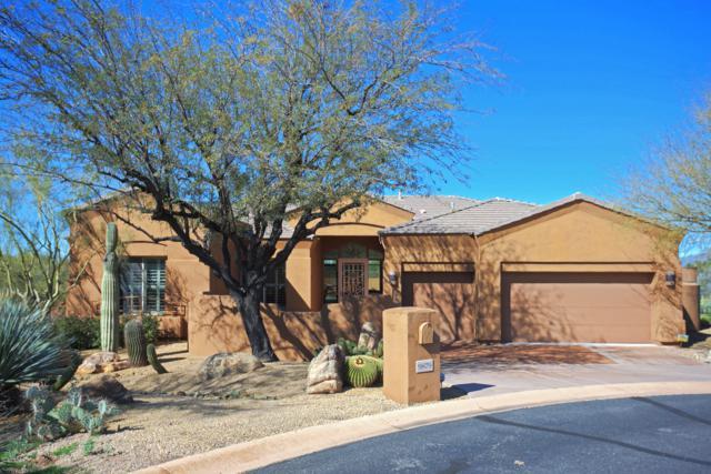 9879 E Chuckwagon Lane, Scottsdale, AZ 85262 (MLS #5879449) :: Arizona 1 Real Estate Team